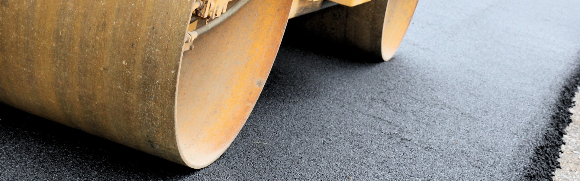 Paving contractor company