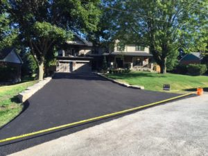 Full home paving company