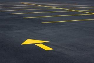 Parking Lot Paving Services